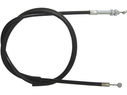 Volar Clutch Cable for 1983 Honda CX650 Turbo