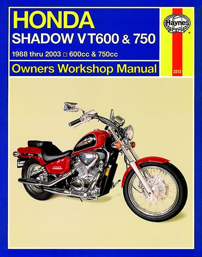 haynes workshop manual honda vt750 2000 03 motorcycle. Black Bedroom Furniture Sets. Home Design Ideas
