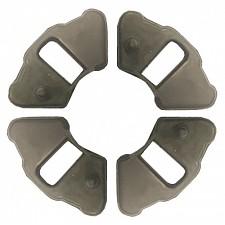 68mm x 37mm Rear Sprocket Rubbers