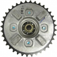 Sprocket Carrier Honda C50, C70 & C90 (Includes Sprocket & Bearing)