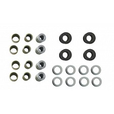 Shock Absorber Bush Kit with Metal Reducers