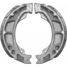 110mm x 25mm Brake Shoes - 001887