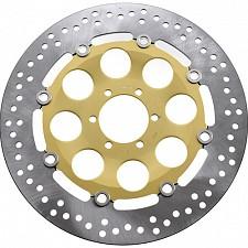 320mm x 64mm x 4.1mm Brake Disc - 001702