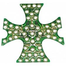 LED Element for Maltese Cross Taillight