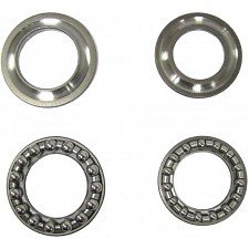 Steering Head Ball Bearing Kit - 013067