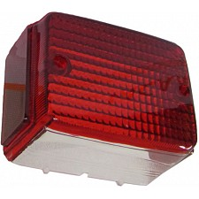 110mm x 75mm Rear Light Lens