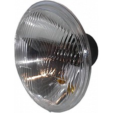Replacement Headlight Glass & Reflector
