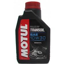Motul Transoil 10w30 Gearbox Oil Mineral 1 Litre