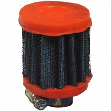 12mm Exhaust Breather Filter