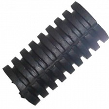 20mm x 8mm x 40mm Gear Lever Rubbers