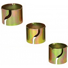 45mm to 35mm Exhaust Down Pipe Reducer Kit