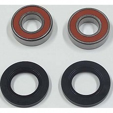 Wheel Bearing Kit - 020997