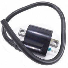 6v/12v CDI Ignition Coil with Single HT Lead + 1 Terminal (55mm)