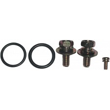 Premium Petrol Tap Repair Kit - 017953