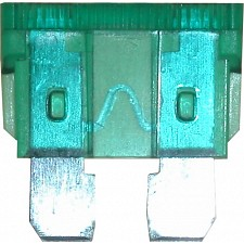 30 Amp Blade Fuses
