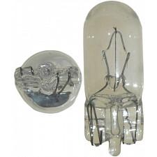 12V 3.4W Medium Capless Bulbs
