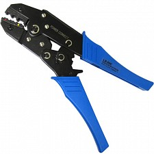 Solder Type Connections Crimping Tool 0.5mm to 6.0mm