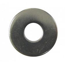 17mm x 50mm Stainless Steel Penny Washers