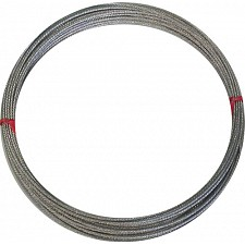2.00mm x 10 Metre Clutch, Front Brake Cable Inner