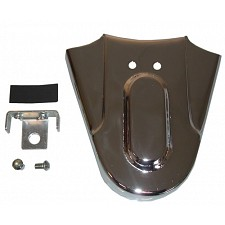 Chrome Swing Arm Cover Kit