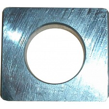 45.5mm x 40mm x 28mm Drive Chain Tension Adjuster Blocks