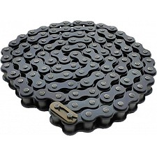 TVH 520-106 Black Heavy Duty Drive Chain