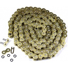 TVH 520-114 Gold X-Ring Drive Chain